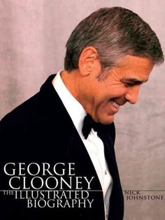 George Clooney is the definition of the modern movie starand this gorgeous book captures his journey from baseball wannabe to Oscar winner. This late bloomer struggled for years until he finally broke
