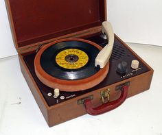 1000 Images About Antique Amp Vtg Record Players On