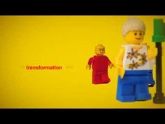 Lego Serious Play (LSP) Methodology - YouTube