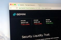 Crypto Exchange Gemini Has Obtained Insurance Coverage For The