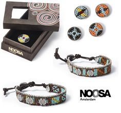 Tribal collection NOOSA-Amsterdam