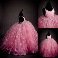 20590537_10213549454880244_149445310_o Princes Dress, Princess Tutu Dresses, Baby Girl Party Dresses, Princess Dress Kids, Little Girl Dresses, Baby Dress, Girls Dresses, Flower Girl Dresses, Kids Gown