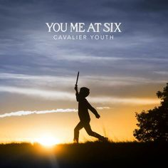 You Me At Six- Cavalier Youth