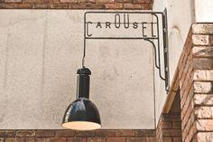 Carousel-London / Restaurant
