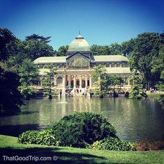 6 lugares secretos e indispensáveis na primeira visita a Madrid | Desbravando Madrid - Curiosidades e dicas sobre a cidade de Madrid