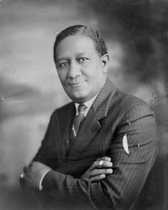 Fleming, Thomas W. (1874-1948)  1923  AccomplishmentsFirst African American to win election to the Cleveland City Council.