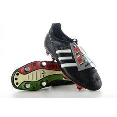 1d1ebb46 1988 Adidas FX-1 Football Boots *In Box* SG. Zapatos De FútbolBotasBotas ...