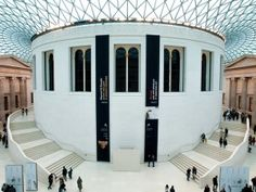 The British museum has been around since 1753. From the very beginning, the museum has been providing free admission to interested visitors keen to catch a glimpse of the different artefacts displayed in the museum - See more at: http://blog.maptobuy.co.uk/exploring-history-british-museum/#sthash.HwHzz3mb.dpuf