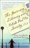 The Guernsey Literary and Potatoe Peel Pie Society