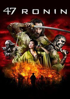 La leyenda del samurái: 47 Ronin (2013)
