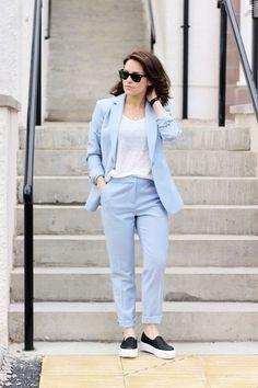 Little Magpie's Baby Blue Suit