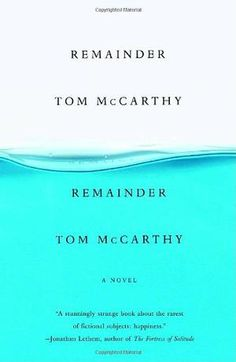 An assured work of existential horror from debut novelist McCarthy.