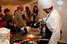 Chef a domicilio e Lovin Puglia 2014 Catering, Gastronomia