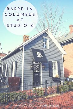 7 studio columbus ohio