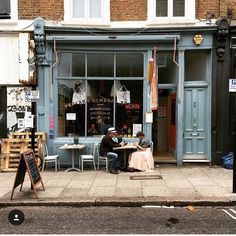 "3,262 Likes, 11 Comments - London Coffee shops (@londoncoffeeshops) on Instagram: ""@pedlarsworld cafe in #nottinghill . Photo by @kelag_wanderlust"""