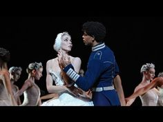 ▶ Swan Lake: A beginner's guide - The Music (The Royal Ballet) - YouTube