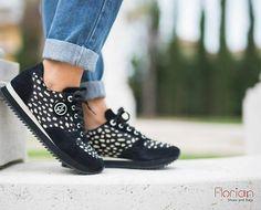 Sneakers in cavallino ARMANI JEANS DISPONIBILE DA FLORIAN ab910964509