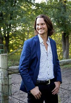 Tim Foust - OMG, what a voice! Home Free Vocal Band | American A Cappella