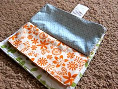 from blank pages...: Cash Envelope Tutorial and UPDATE