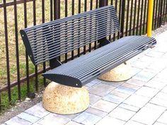 ZEBRA bench #Belluno #Dolomiti #Bellitalia street furniture