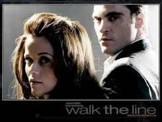 Walk The Line, Joaquin Phoenix & Reese Witherspoon