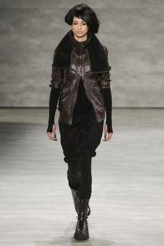 Nicholas K Ready to wear Fall Winter 2014 New York