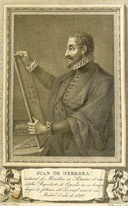 Juan de Herrera. Arquitecto, matemático