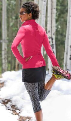 Athleta fitness clothing