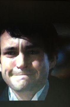 Sad Hugh Dancy