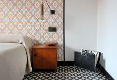 AnneLiWest|Berlin #Retrome #Hotel #Barcelona