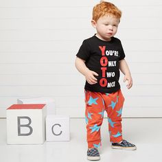 Look at this City Kids: Cool Apparel on #zulily today!