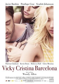 María Eléna diceva sempre che solo l'amore inappagato è davvero romantico - Juan Antonio - Vicky Cristina Barcelona