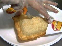 A Grande Ideia - Negócio em SP fatura com pasteis de sabores diversos
