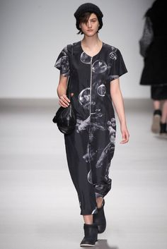 Christopher Raeburn Fall 2015 Ready-to-Wear - Collection - Gallery - Style.com