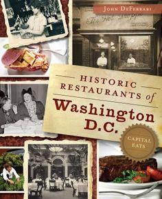 'Historic Restaurants of Washington, DC'