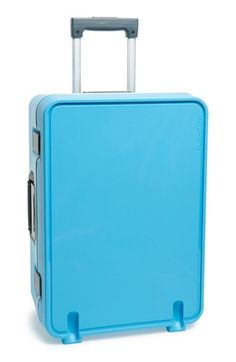Gypsy Travel Luggage  Serafini Amelia  FLIGHT 001 'Cargo' Rolling Carry-On available at #Nordstrom