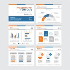 Business Report Format Template The Modern Marketing Skillset  Information Diagrams  Pinterest