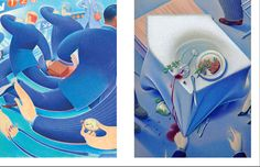 surréaliste ent. Sonic The Hedgehog Running Sonic Noir Bracelet