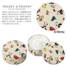 ミッキー&フレンズ