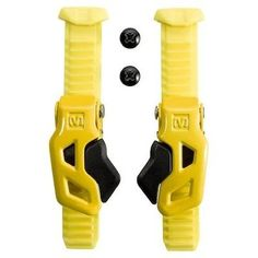 Mavic 2013 Replacement Ergo Lite Bike Shoe Ratchet Set (Mavic Yellow - 8.5) Mavic. $19.95