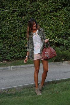 possible tenidas for easter | mytenida en stylelovely.com