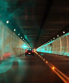Christchurch's Lyttelton tunnel opened on February