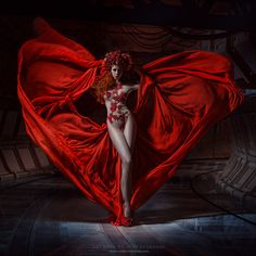 Queen of Hearts by Ophelia-Overdose.deviantart.com on @deviantART