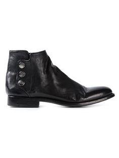 ALBERTO FASCIANI 'Perla' boots