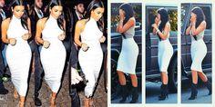 Kylie Jenner mató a Kim Kardashian. Gomita asesinó a Araceli Ordaz