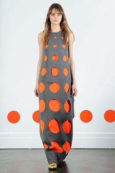 Lisa Perry Fall 2015 Ready-to-Wear - Collection - Gallery - Style.com