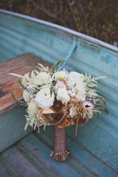 love this wedding bouquet for fall or winter Wedding Vows, Fall Wedding, Rustic Wedding, Our Wedding, Wedding Photos, Dream Wedding, Wedding Ideas, Wedding Stuff, Renewal Wedding