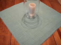 Hey, I found this really awesome Etsy listing at https://www.etsy.com/listing/208780329/pick-your-color-burlap-table-squares-12