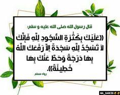 فضل السجود Instagram Instagram Photo Photo And Video