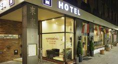 Hotel Kaffeemühle - 3 Star #Hotel - $47 - #Hotels #Austria #Vienna #Neubau http://www.justigo.in/hotels/austria/vienna/neubau/hotelpensionkaffeemuehle_50187.html
